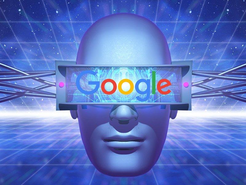 Google Bert-Update-AI