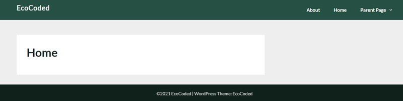 Tema-wordpress-sostenibile